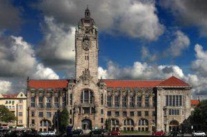 Soirée mit Schülerinnen und Schülern der Musikschule City West @ Heinrich-Schulz-Bibliothek im Rathaus Charlottenburg