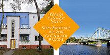 """Lesung und Gespräch """"Kindgerechtes Spielzeug der Bauhaus-Künstlerin Alma Siedhoff-Buscher @ Gutshaus Steglitz"""