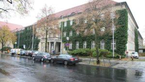 Gesundheit für Jung und Alt - 4. Gesundheitsmesse @ Bürgersaal des Rathauses Zehlendorf