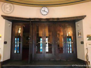 Mitglieder Event Besuch des Renaissance Theaters @ Renaissance Theater Berlin