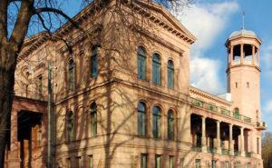 KLASSE DAMEN! 100 Jahre Öffnung der Berliner Kunstakademie für Frauen @ Schloss Biesdorf