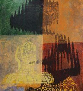 Künstlergespräch Ausstellung mit Werken von Bernard Föll @ Galerie Bernet Bertram