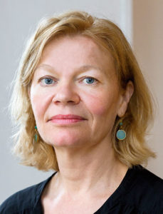 Konrad-Wolf-Preis 2019. Heidi Specogna - Preisverleihung @ Akademie der Künste