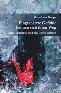 """Lesung mit Marie-Luise Knopp: """"Eingesperrte Gefühle bahnen sich ihren Weg"""" @ Ingeborg-Drewitz-Bibliothek"""