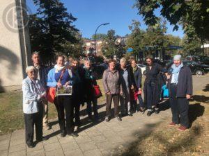 Gemeinsam Gärtnern...Treffen der Mietergruppe @ Sternstunde