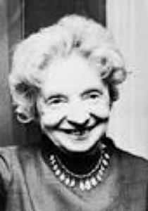 """NELLY SACHS (1891-1970) """"DIE WUNDE LESBAR MACHEN"""" @ Literaturforum im Brecht-Haus"""
