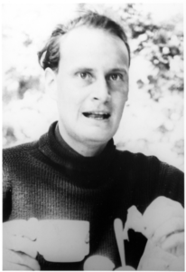 Zum 110. Geburtstag von Harro Schulze-Boysen @ Café Sybill