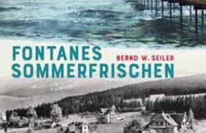 """Lesung mit Bernd W. Seiler: """"Fontanes Sommerfrischen"""" @ Ingeborg-Drewitz-Bibliothek"""