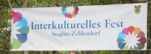 8. Interkulturelles Fest auf dem Hermann-Ehlers-Platz @ Bezirksamt Steglitz-Zehlendorf