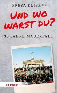 Lesung, Musik und Zuschauergespräch anlässlich des 30. Jahrestages des Mauerfalls @ Gutshaus Steglitz (ehem. Wrangelschlösschen)