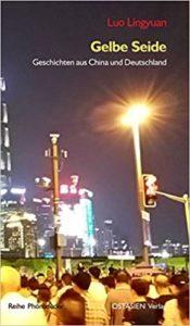 Luo Lingyuan Gelbe Seide - Lesung @ Konfuzius-Institut an der Freien Universität Berlin