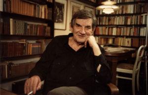 Hans Bunge zum 100. Geburtstag - Gespräch @ Literaturforum im Brecht-Haus