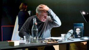 UTOPIA '89 - Wir sind das Volk Ein deutsch-französisches Theaterstück mit Übertiteln @ Pfefferberg Theater