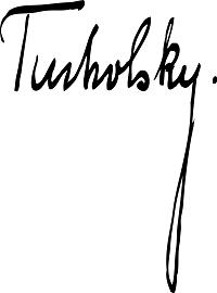 ALSO – WAT NU? Kurt Tucholsky: Feuilletons, Gedichte, Chansons @ Ingeborg-Drewitz-Bibliothek