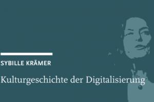 Kulturgeschichte der Digitalisierung @ HAU 1 (Hebbel am Ufer)