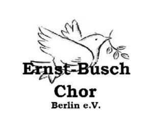 """""""Leben! Singen! Kämpfen!! Jubiläumskonzert zum 120. Geburtstag von Ernst Busch @ Haus der Russischen Wissenschaft und Kultur"""