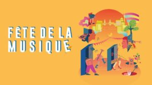 #FETE2020– 25 Jahre Fête de la Musique!