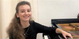 "Klassik Konzert ""RUBINSTEIN SHOWCASE"" - Mozart & Beethoven"