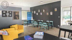 Begegnungszeit in der Künstlerkolonie @ KulturRaum in der Künstlerkolonie Berlin