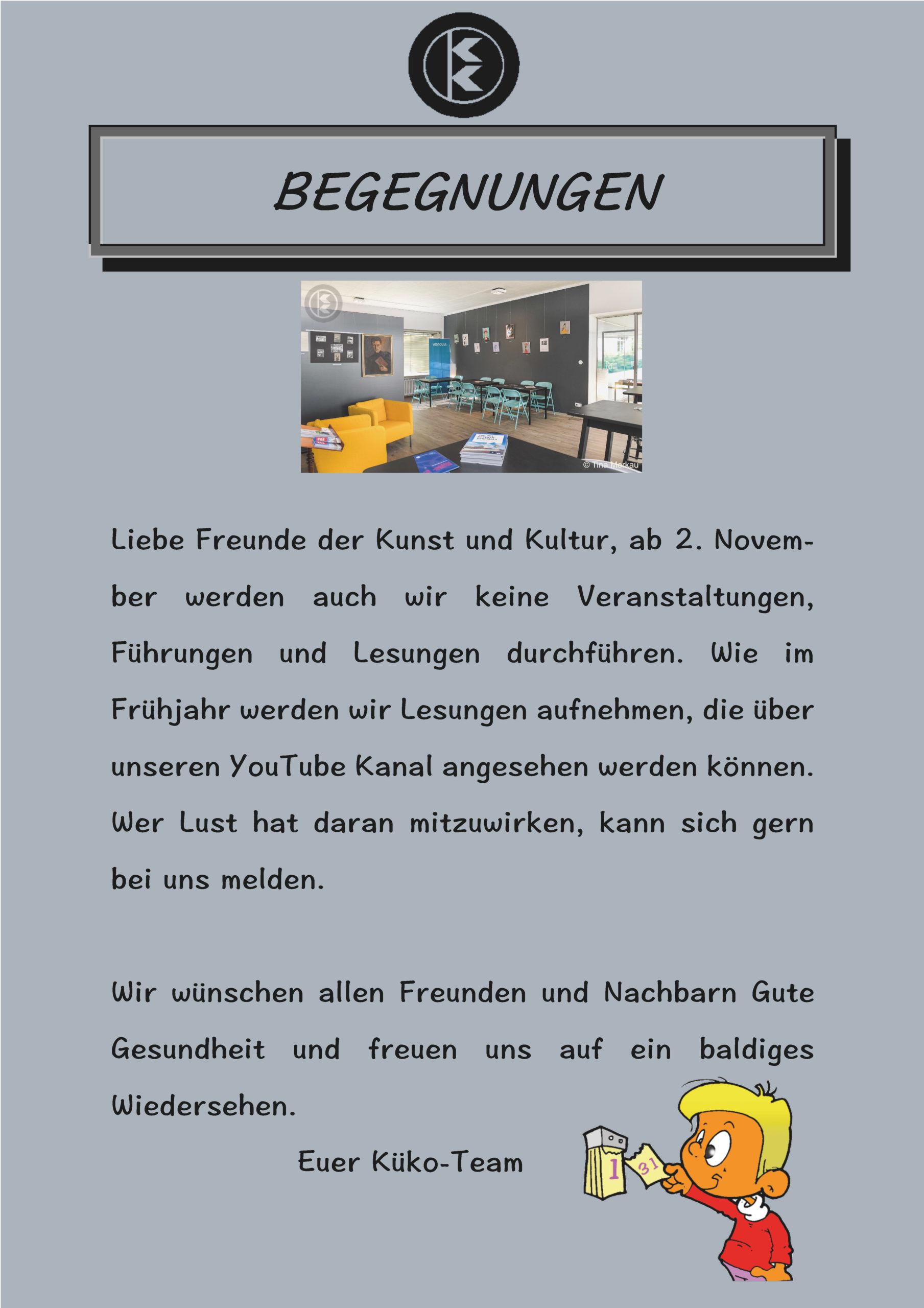 Veranstaltungsplan Berlin